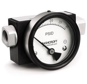 Đồng hồ đo áp suất chênh lệch 1130
