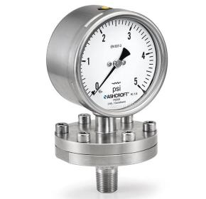 P5500/P6500 Low Pressure Diaphragm gauge - Threaded